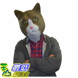 ^~103美國直購^~ 大嘴巴的貓玩具巴斯特布朗 Big Mouth Toys Buste
