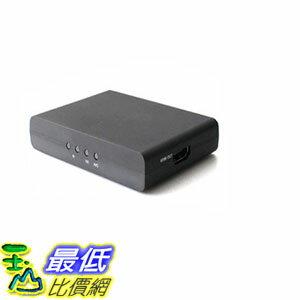 [104美國直購] 類比身歷聲音訊組件 Easily split HDMI signals and convert to analog component and stereo audio $1669