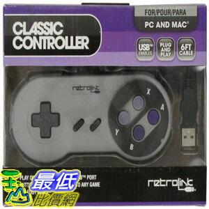 104美國直購  控制器 B002824SNS Nintendo Retrolink U