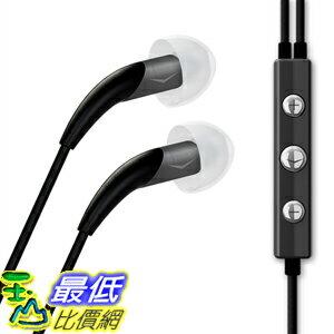 [104美國直購] 古力奇 耳道式線控耳機 Klipsch 1016531 X11i Earbuds with Mic