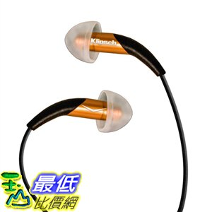 104美國直購  古力奇 耳道式耳機 Klipsch Image X10 Noise~I