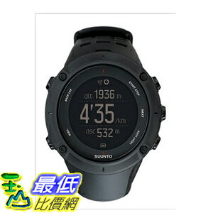^~104美國直購^~ 手錶 Suunto Ambit3 Peak ^(Black^)