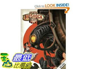 美國直購 2012 美國 暢銷書排行榜The Art of BioShock Infin