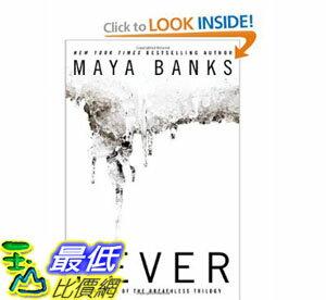 [美國直購]2012 美國秋季暢銷書排行榜Fever (The Breathless Trilogy) $676