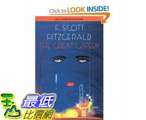 [美國直購]2012 美國秋季暢銷書排行榜The Great Gatsby $747