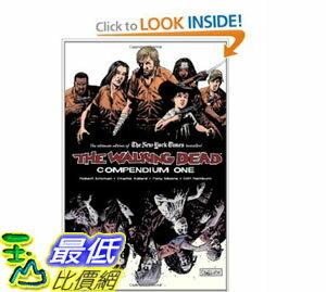 [美國直購] 2012 美國秋季暢銷書排行榜The Walking Dead: Compendium One$1890