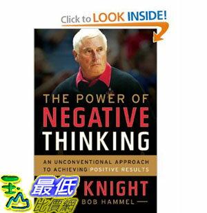 美國直購 2012 美國 暢銷書排行榜The Power of Negative Thi