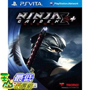 [現金價]PS Vita PSV 忍者外傳 Σ2 PLUS   忍者外傳2 PLUS 中文版 BEST版 (亞版)   _AD4 $855