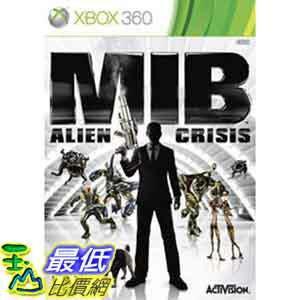 [現金價] XBOX360 MIB 3 星際戰警3 (亞版) yxzx $680