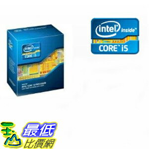 [美國直購 ] Intel 四核處理器 Core i5-3470 Quad-Core Processor 3.2 GHz 4 Core LGA 1155 - BX80637I53470$7912
