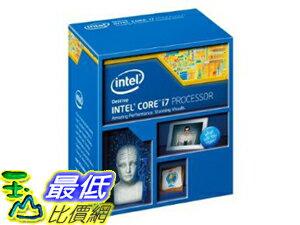 [美國直購 ] Intel 台式機處理器 Core i7-4770 Quad-Core Desktop Processor 3.4 GHZ 8 MB Cache BX80646I74770$12589