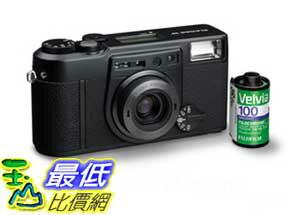 ^~東京直購^~ 富士 KLASSE W BLACK 膠捲相機 搭載富士玲瓏鏡頭