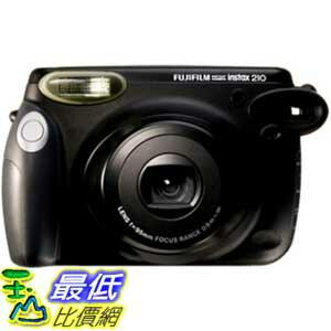 [東京直購] 最新富士FUJI instax 210 一次成像寬景相機