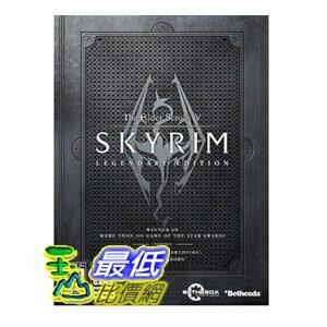 [104美國直購] The Elder Scrolls V: Skyrim Legendary Edition - PC $1039