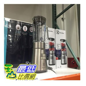 [104限時限量促銷] COSCO ELECTROLUX BLENDER EBR7804 伊萊克斯設計家系列冰沙機 EBR7804S  C68345 $4033