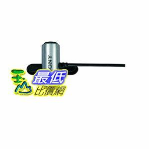 [104美國直購] Sony ECMCS3 Clip style Omnidirectional Stereo Microphone 麥克風 DVR/PC 可用 $990