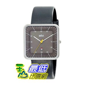 [美國直購] Braun Classic Calendar Watch 德國百靈 男士 腕錶 手錶 $5357