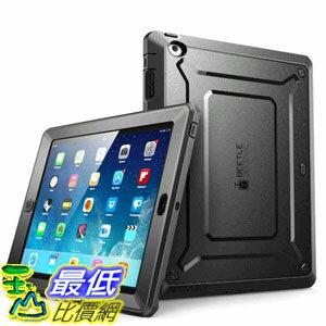 [104 美國直購] SUPCASE Apple iPad 3 4 Case 防水防撞防塵 保護殼 [Unicorn Beetle PRO Series] $1198