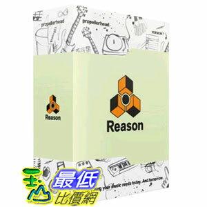104美國直購  Propellerhead Reason 7  Music Recor