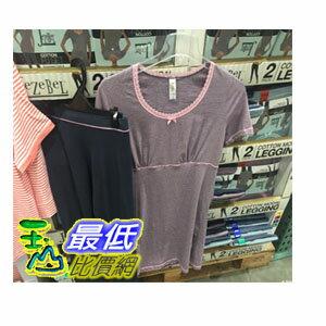 [104限時限量促銷] COSCO JENEBEL WMNS 2PC PJ SET 女短袖長褲家居服兩件組 亞洲尺寸:S-XL _C104321 $795