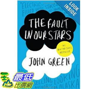 【103玉山網 】 2014 美國銷書榜單 The Fault in Our Stars $577