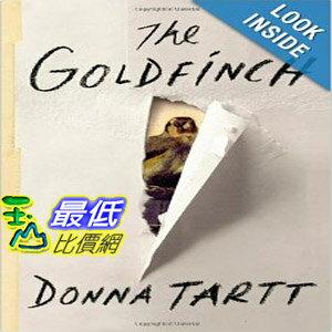 【103玉山網 】 2014 美國銷書榜單 The Goldfinch $911