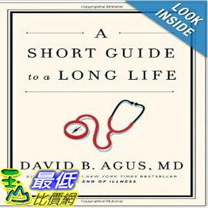 【103玉山網 】 2014 美國銷書榜單 A Short Guide to a Long Life $625