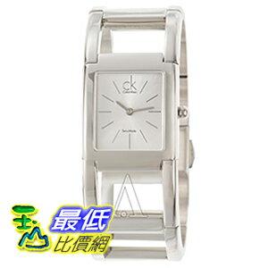 [美國直購 ShopUSA] CALVIN KLEIN 女士 服飾手錶 K5922120 afd $3820