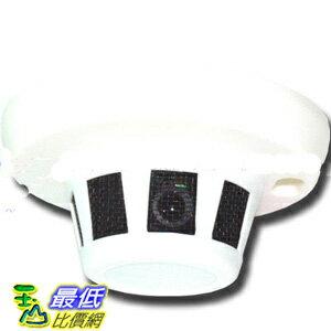 [玉山最低比價網] 全新 偽裝 偵煙感式 彩色 CCD 攝影機 送變壓器(18017N)  $1199