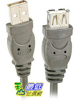 [美國代購 Shop USA]  Belkin USB 延長線 Extension Cable (6 feet) $368