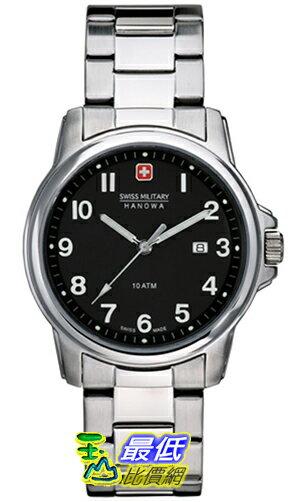 [美國直購 ShopUSA] Swiss 手錶 Military Hanowa Men's Swiss Soldier Watch 06-5141-04-007 _mr $4219