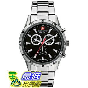 [美國直購 ShopUSA] Swiss 手錶 Military Hanowa Men's Opportunity Watch 06-8041-04-007 _mr  $11019