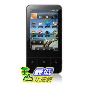 <br/><br/>  [美國直購 ShopUSA] Philips 播放器 Android Connect 8 GB Touchscreen MP3 Player  $5499<br/><br/>