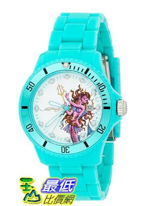 [美國直購 ShopUSA] Ed Hardy Watches VIP Color: Blue手錶 $1833