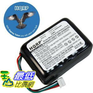 <br/><br/>  [美國直購ShopUSA] 收音機 HQRP Battery compatible with Logitech Squeezebox X-R0001 Radio plus HQRP Coaster  $1353<br/><br/>