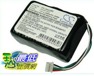 <br/><br/>  [美國直購ShopUSA] 2000mAh Control Battery For Logitech Squeezebox Radio 無線電 $1637<br/><br/>