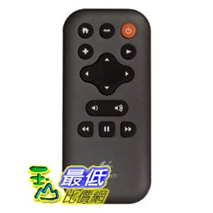[美國直購ShopUSA] 遙控器 Original Remote for Logitech Squeezebox Radio  $1278