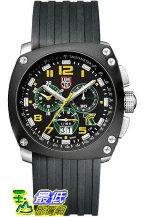 [美國直購 ShopUSA] Luminox 手錶 Men's Limited Edition Tony Kanaan Watch 1131 $30270