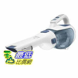 [美國直購 ShopUSA] 2014 美國暢銷商品 手持式吸塵器 Black & Decker CHV1510 15.6-Volt Cyclonic Action Cordless Dustbust..
