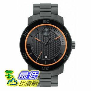 ^~美國直購 ShopUSA^~ Movado 手錶 Bold Matte Black D