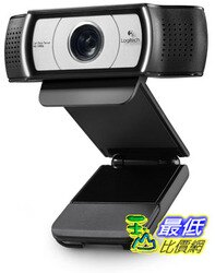 [103 美國直購 10天到貨] Logitech Webcam C930e (Business Product) 攝像頭