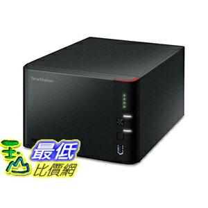 <br/><br/> [104美國直購] BUFFALO B00Q7VC8KQ 1400 4-Bay 8 TB RAID 網路附加存儲器 (TS1400D0804) $26993<br/><br/>