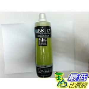 [103 玉山最低比價網] Brita bottle 隨手瓶 水壺 (內含活性碳黑色濾心) 一入裝 顏色隨機