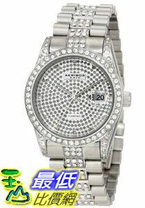 ^~103 美國直購 ShopUSA^~ Akribos 手錶 Diamond Stain