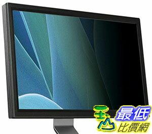 [103 美國直購 ShopUSA] 3M 28.3*50.3cm 寬螢幕 防窺片 Privacy Filter - 3M PF23.0W9 (16:9)