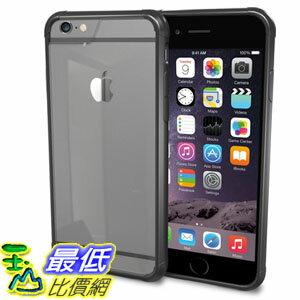 "[103 美國直購 ShopUSA] iPhone 6 Case - PureView Clear Case for iPhone 6 (4.7"") 超薄保護皮套(午夜黑) $748"