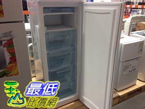 [103 玉山最低網] COSCO FRIGIDAIRE 富及第185公升直立式冷凍櫃 -28C C23176 $13888