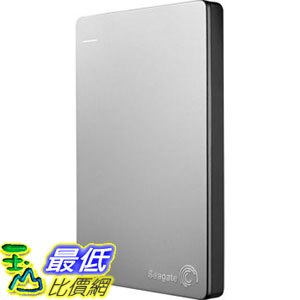 [103 美國直購 ] Seagate Slim 1.5TB Portable Hard Drive 硬碟驅動器 $4599