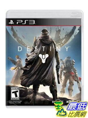 (現金價) PS3 天命 Destiny 英文亞版含PSN PLUS會員一個月 $1790