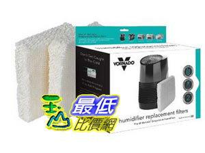[103 美國直購 ShopUSA] 加濕器 Vornado Air MD1-0002 Universal Humidifier Wick - 2 pack $703
